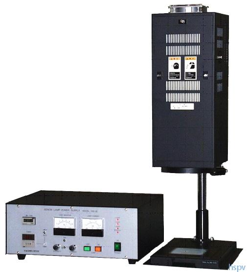 日本AAA稳态光模拟器系列