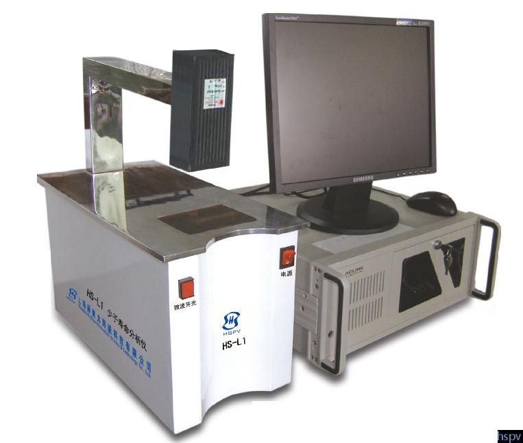 HSL1少子寿命分析仪