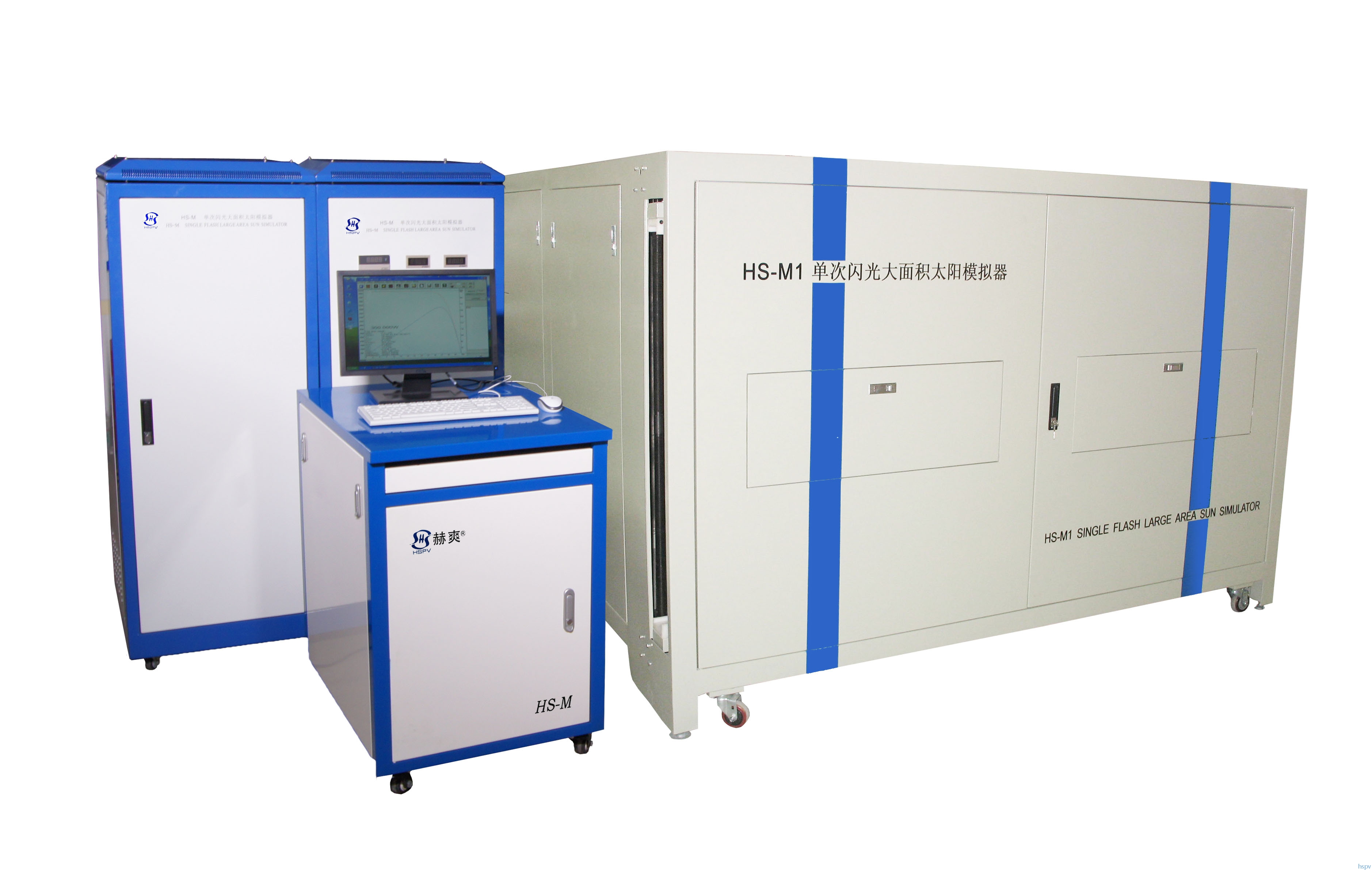 HSM1-2L 长脉宽组件测试仪