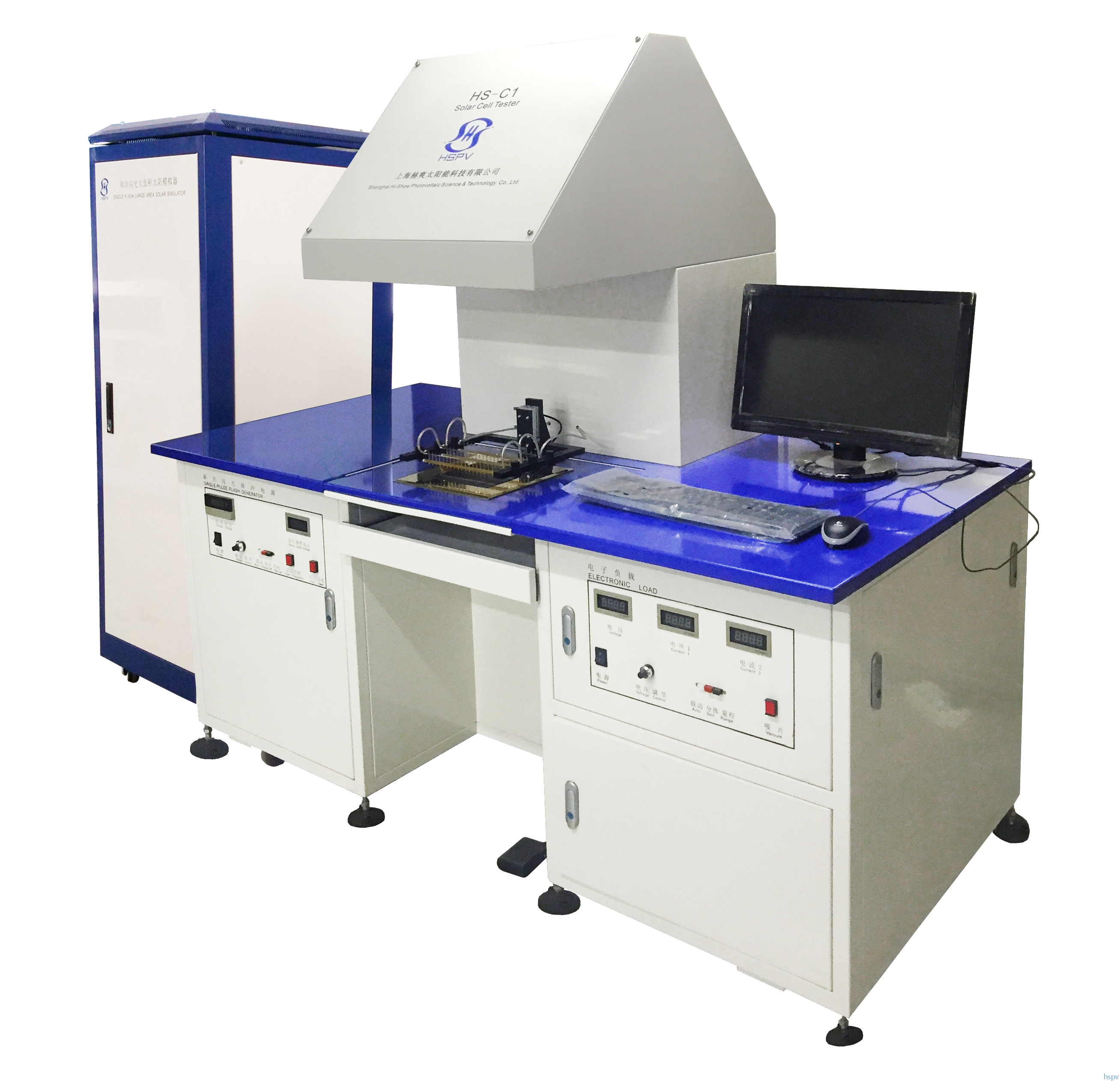 HSC1-1L 长脉宽电池测试仪