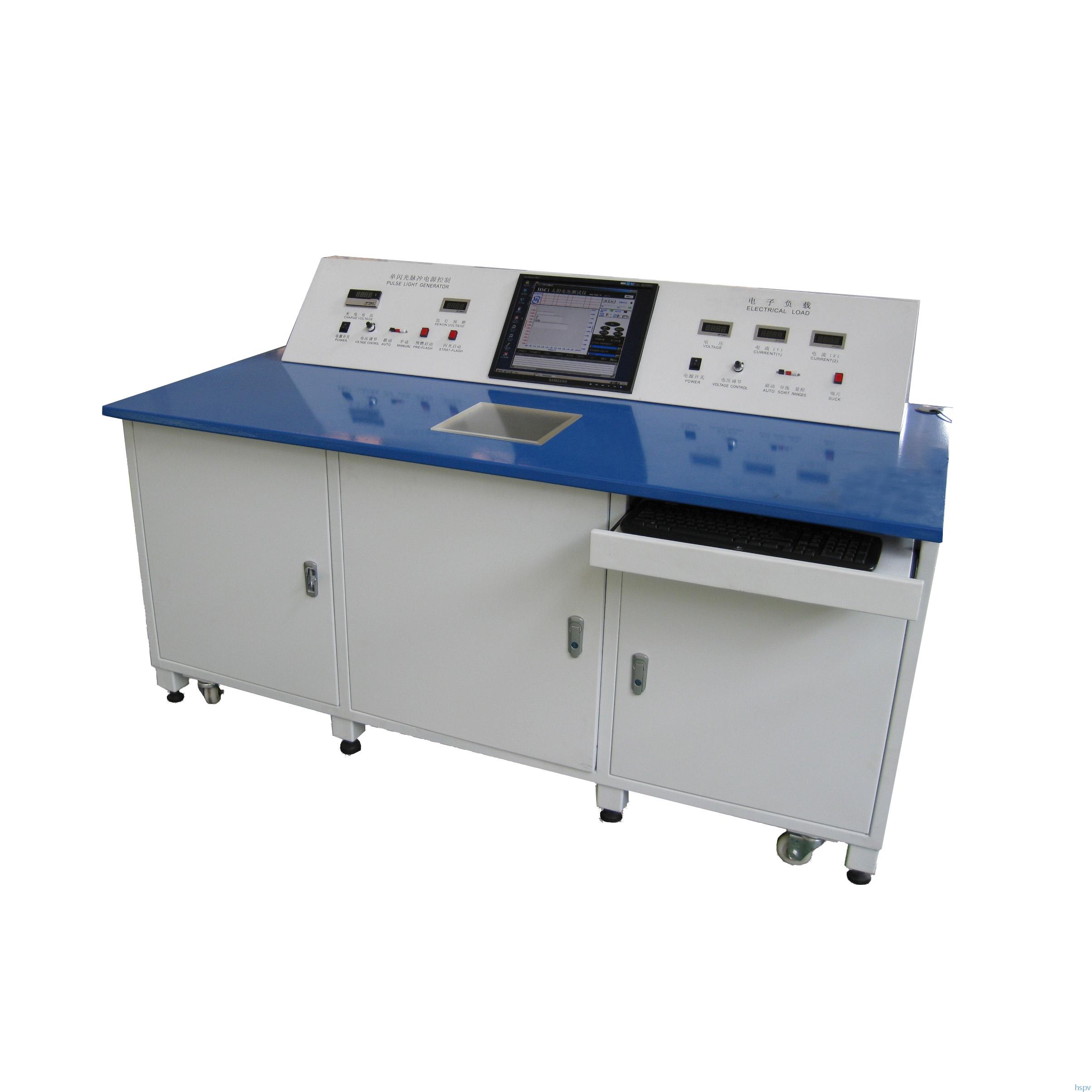 HSC3 IV特性分析仪